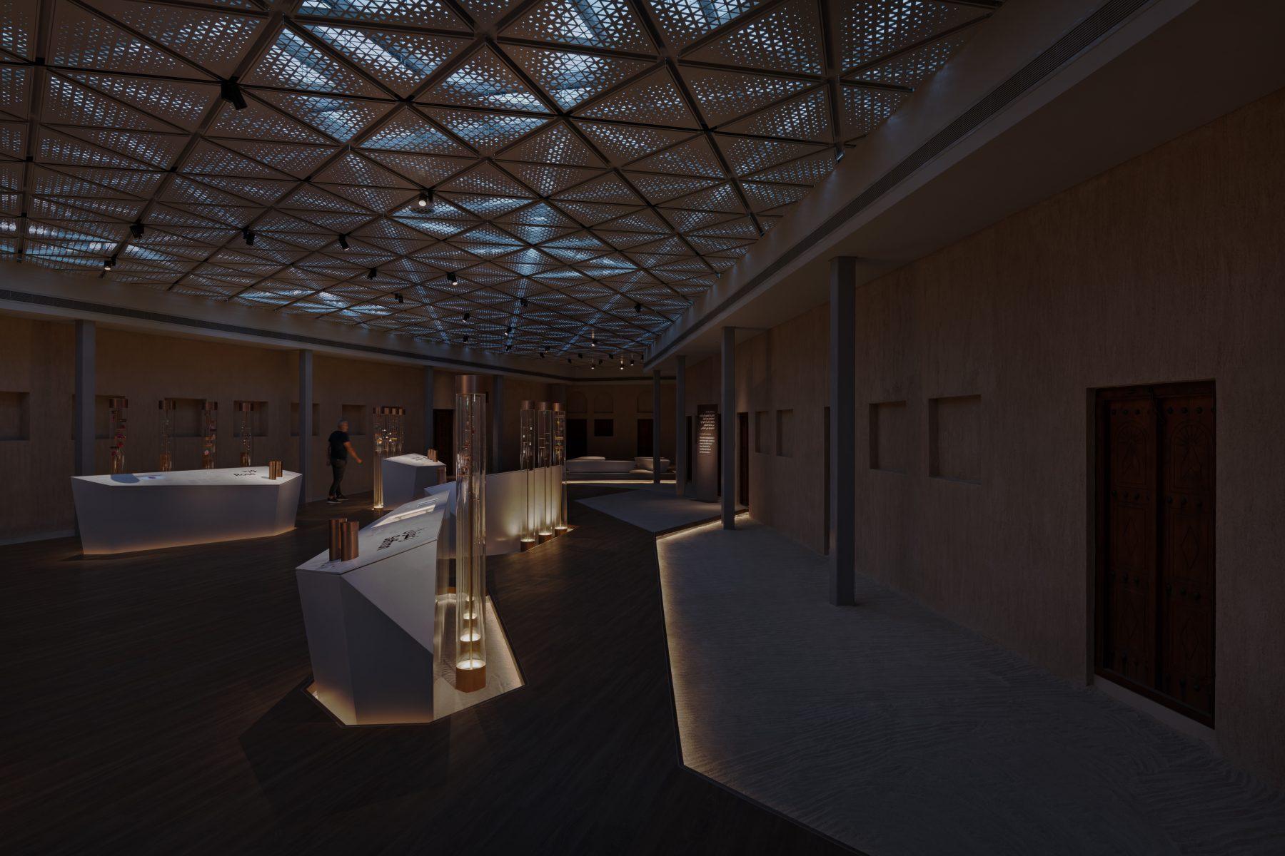 Perfume House, Al Shindagha Museum, Dubai